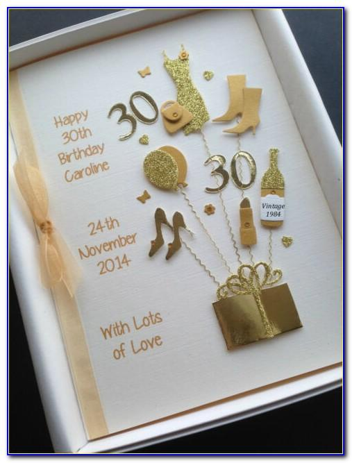 Personalised Daughter 16th Birthday Cards
