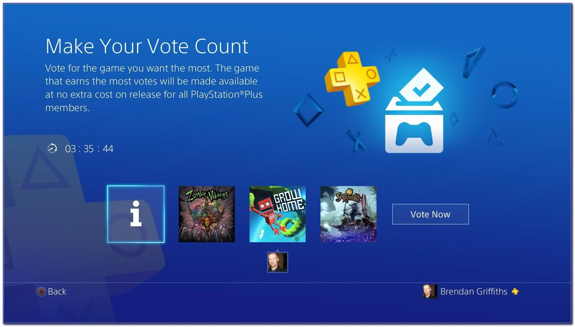 Playstation Plus Card Codes Free