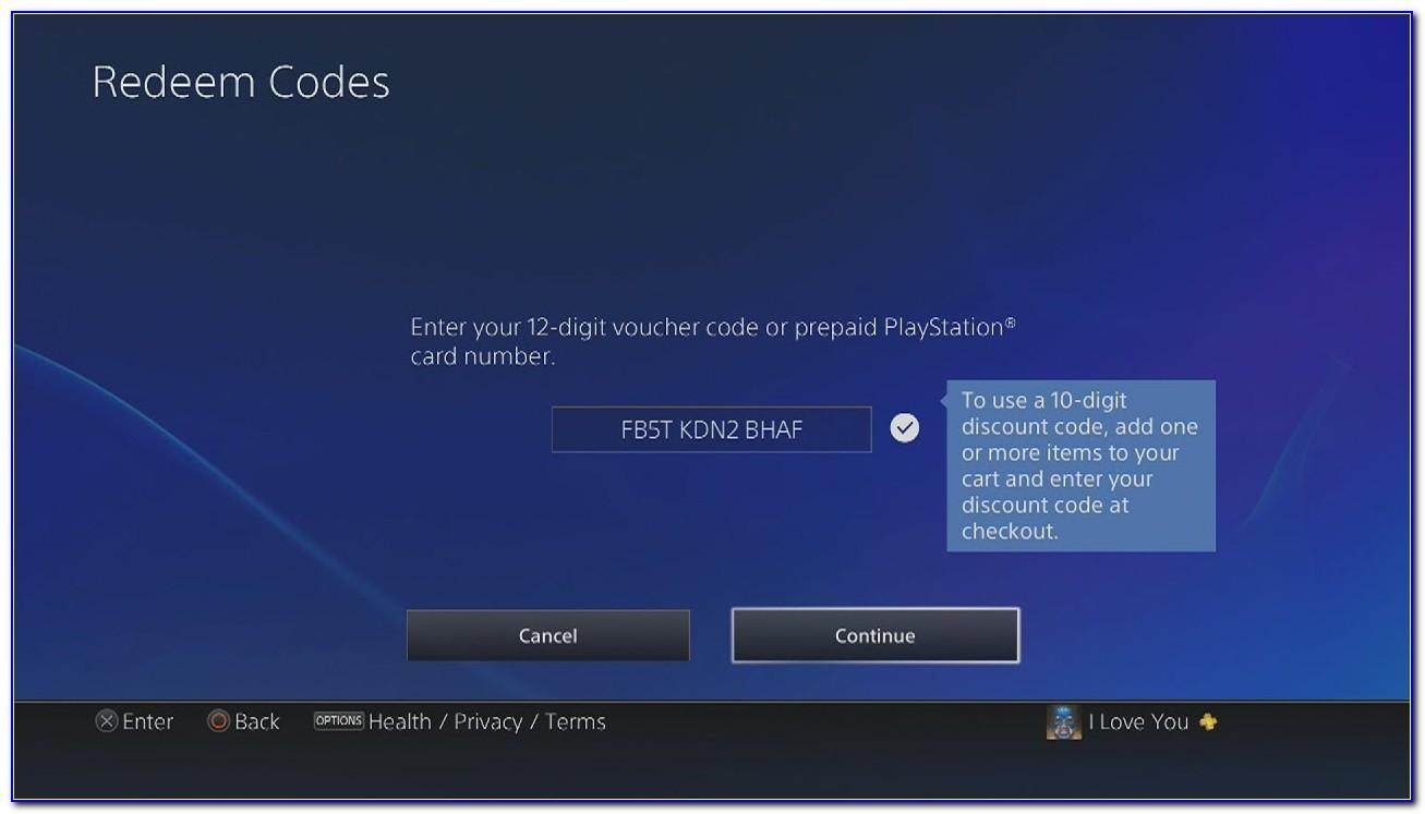 Playstation Plus Gift Card Free