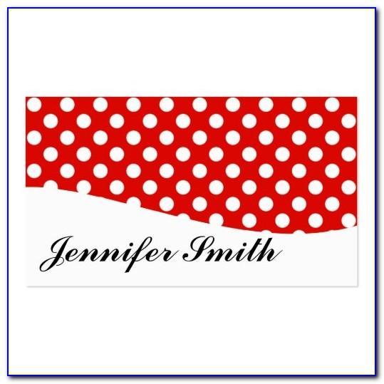 Poppin Blush Business Card Holder