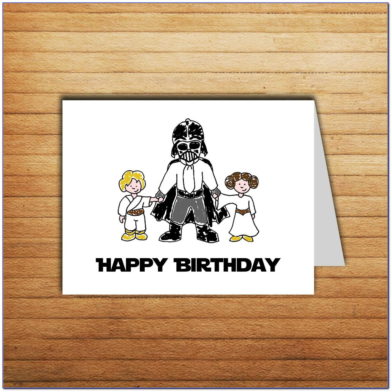 Printable Unicorn Birthday Invitation Card