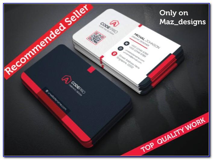 Printastic Business Cards