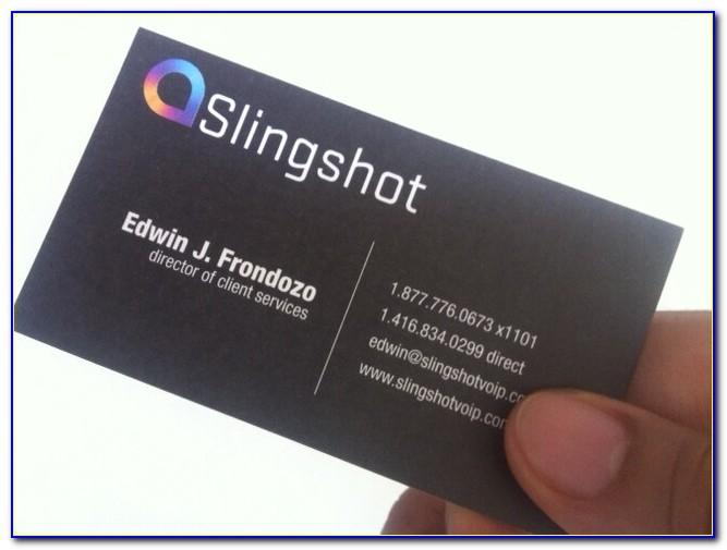 Psprint Business Cards