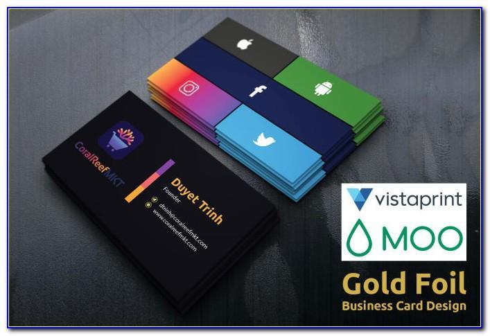 Psprint Slim Business Cards
