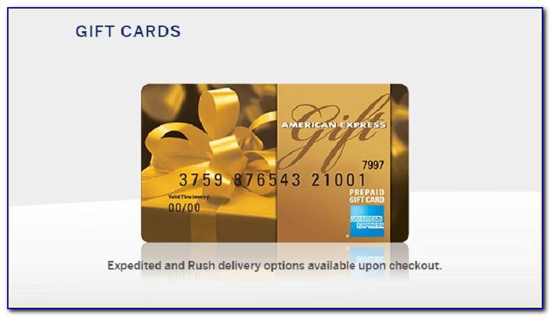 Purchase Fee Free Amex Gift Cards