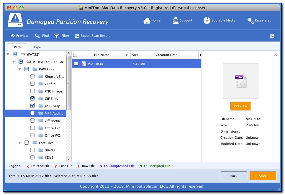 Recover Formatted Sd Card Android Free