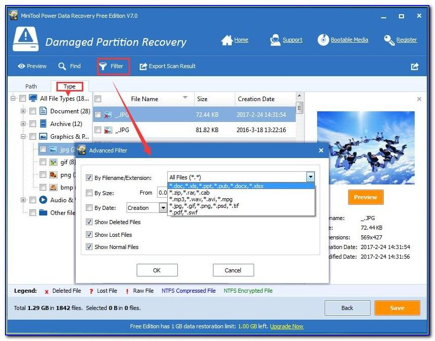 Recover Lost Photos Sd Card Free