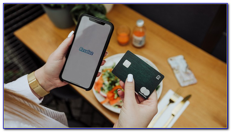Revolut Free Card Delivery