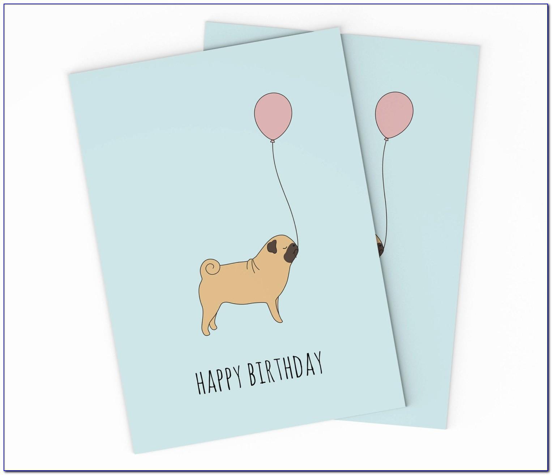 Rocky Balboa Birthday Card