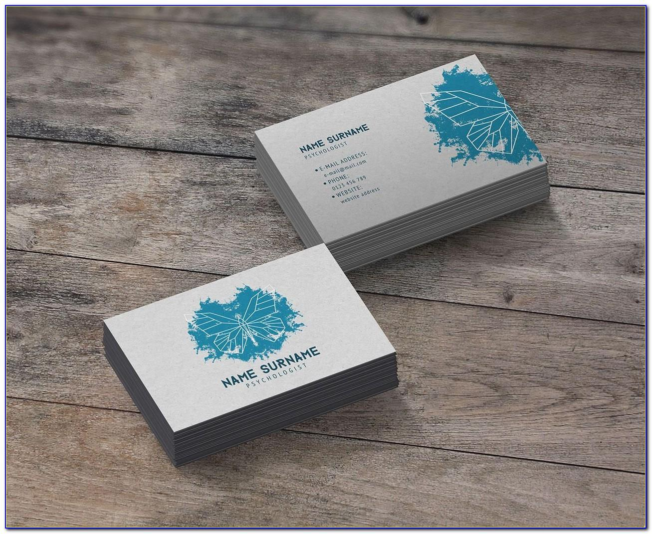 Roofing Business Cards Templates Free