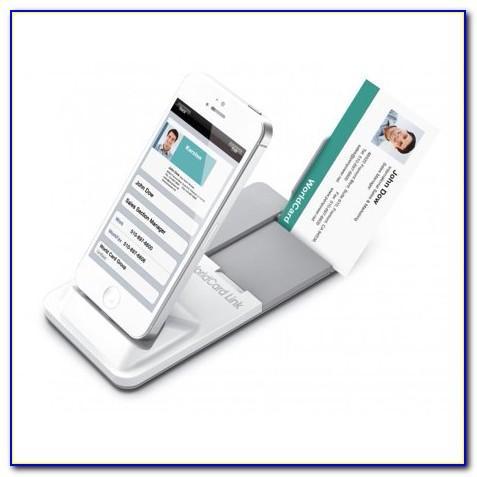 Sage Crm Business Card Scanner