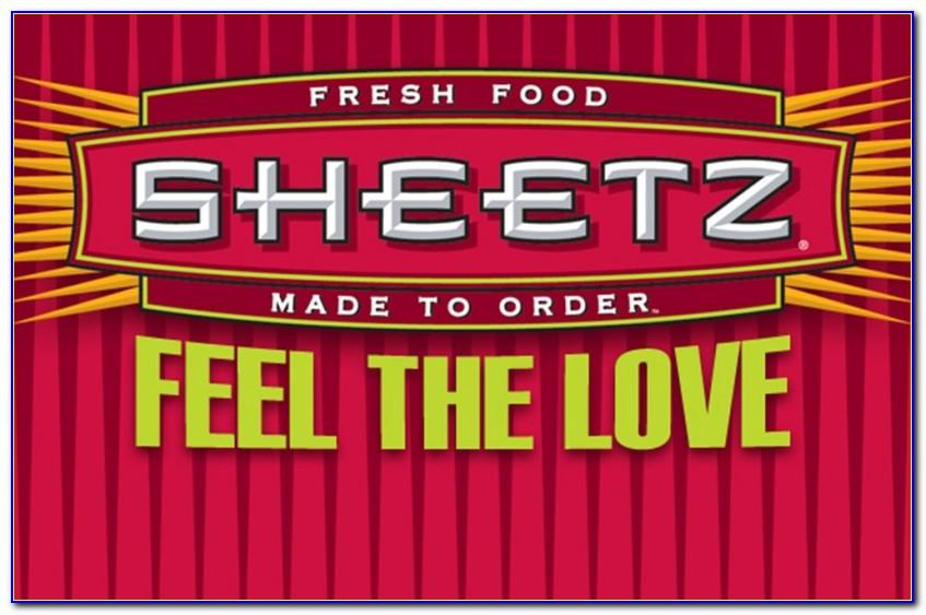 Sheetz Business Edge Card Login