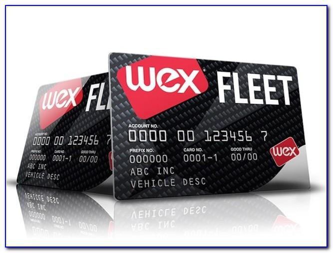 Sheetz Business Edge Credit Card