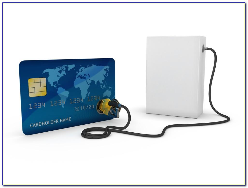 Sheetz Business Edge Gas Card