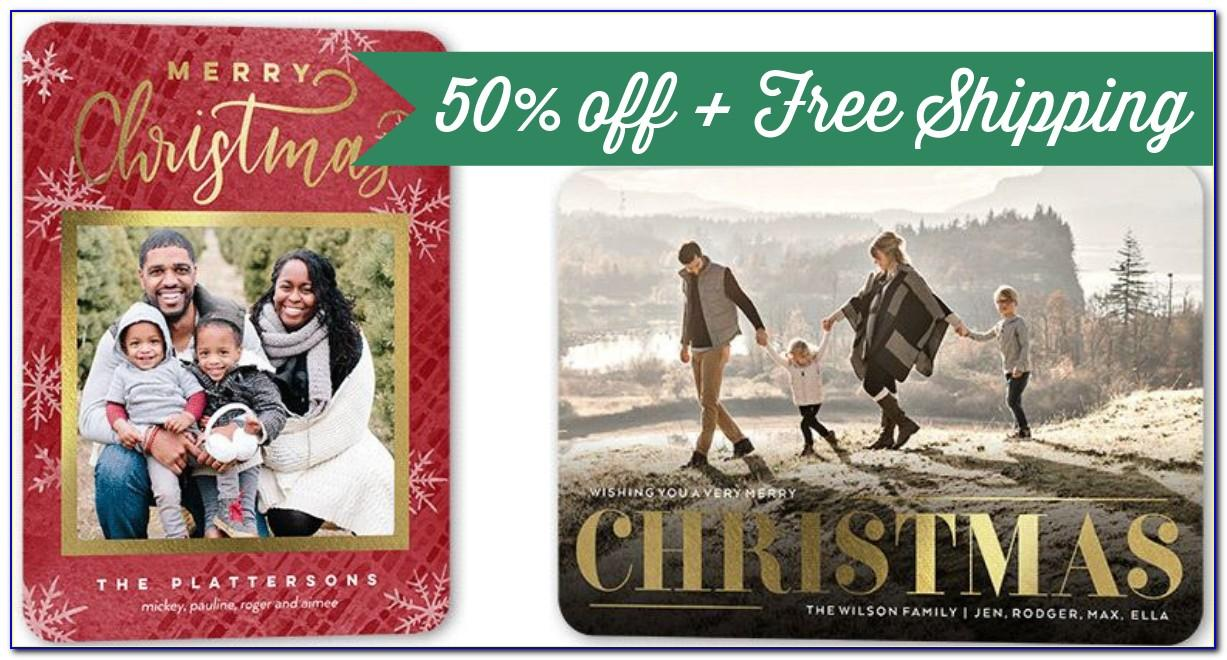 Shutterfly 10 Free Cards Promo Code