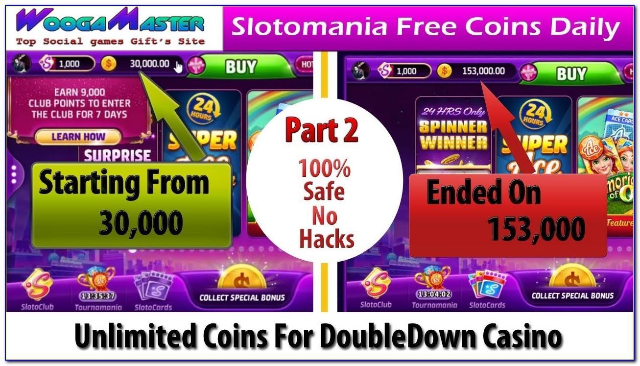 Slotomania Free Cards 2019