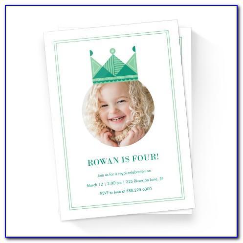 Snapfish Birthday Thank You Cards