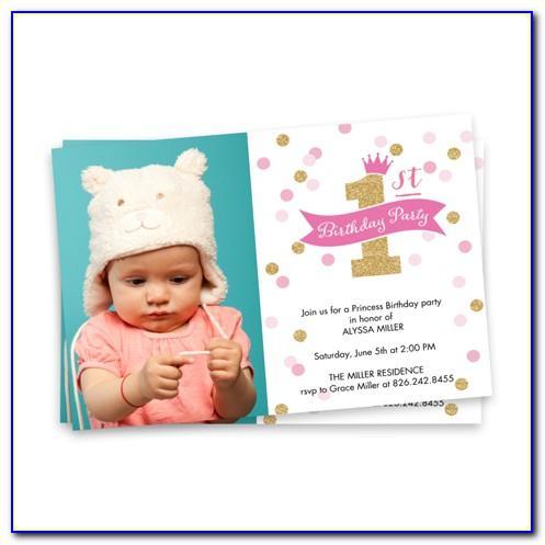 Snapfish Personalised Birthday Cards