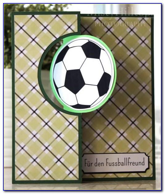 Soccer Birthday Card Messages
