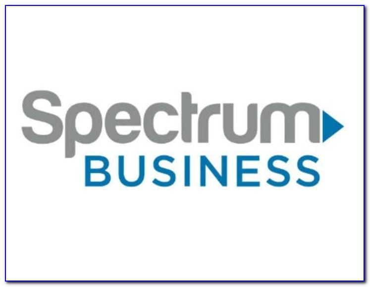 Spectrum Business Rate Card