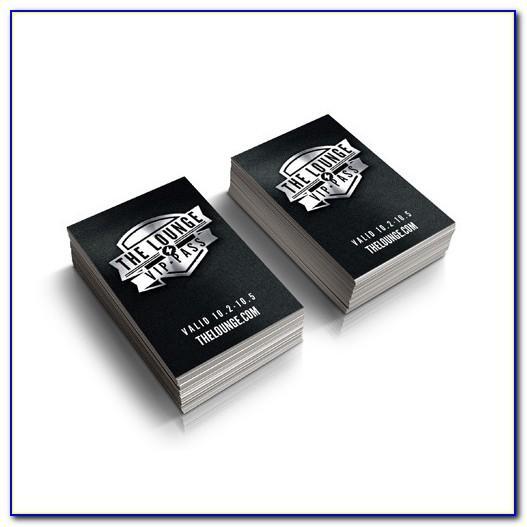 Spot Uv Business Cards Vistaprint