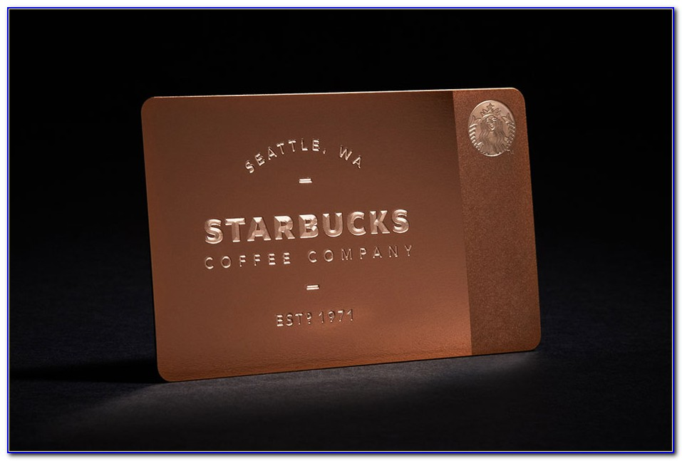 Starbucks Gold Card Free Refill Policy