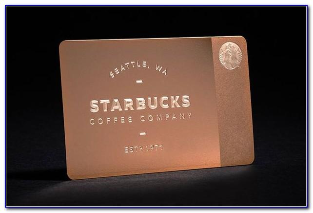 Starbucks Gold Card Perks Free Refills