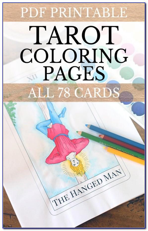 Tarot Card Book Free Download