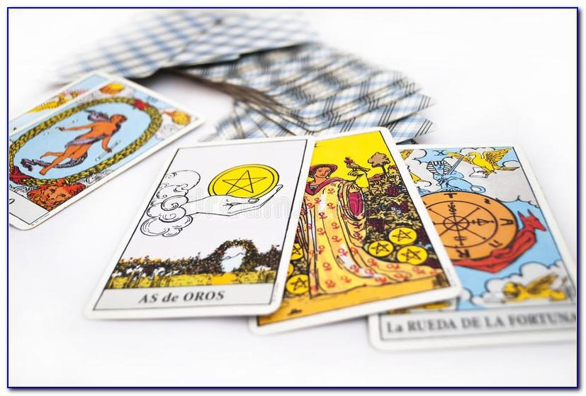 Tarot Cards Prediction Free Online
