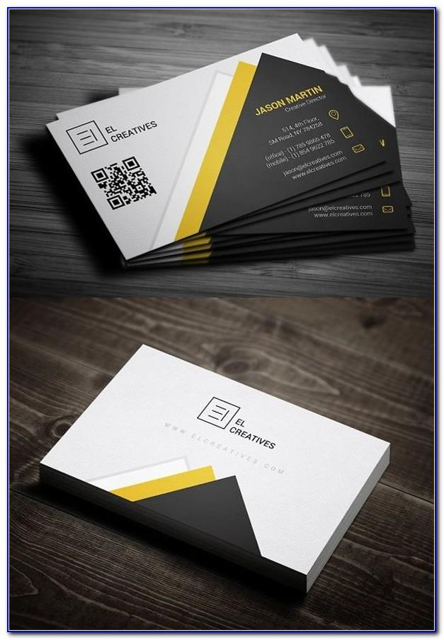 Tpg Business Cards