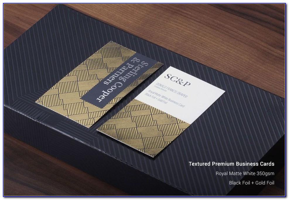 Vistaprint Business Card Discounts