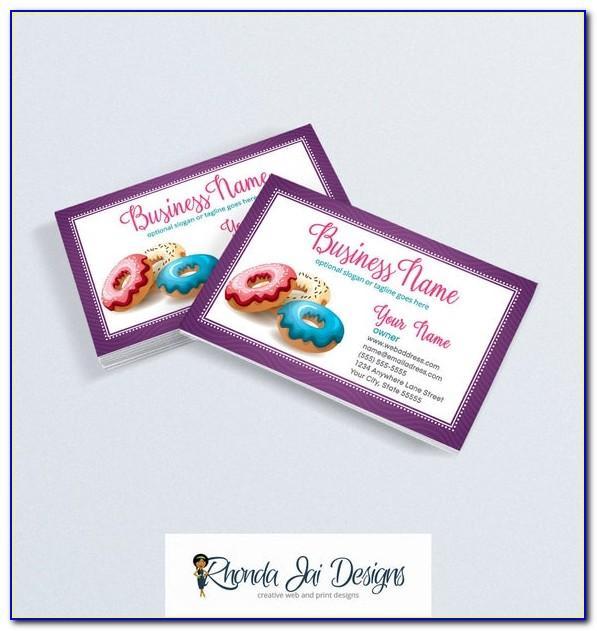Vistaprint Digital Business Card