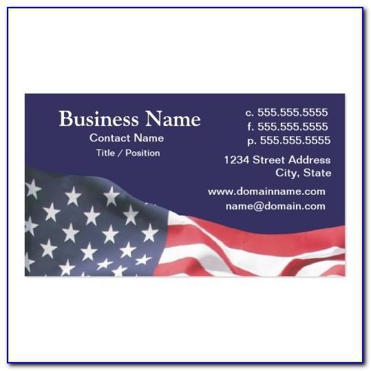 Vistaprint Linen Business Cards