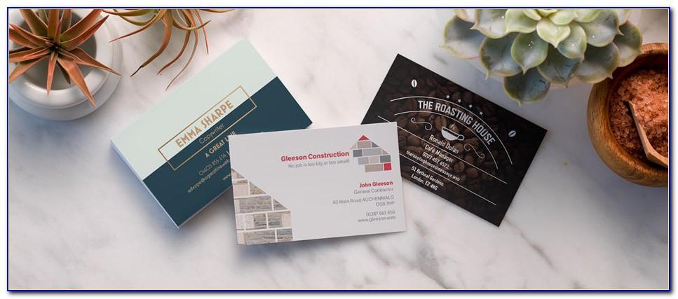 Vistaprint Promo Code 500 Business Cards For 9.99