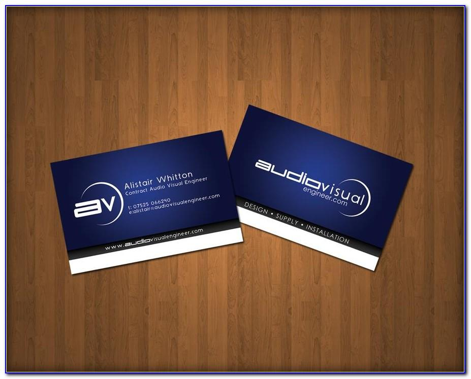 Visual Business Cards 4 Serial Number