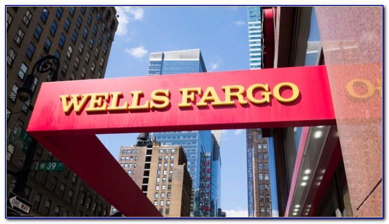 Wells Fargo Business Card Rewards Login