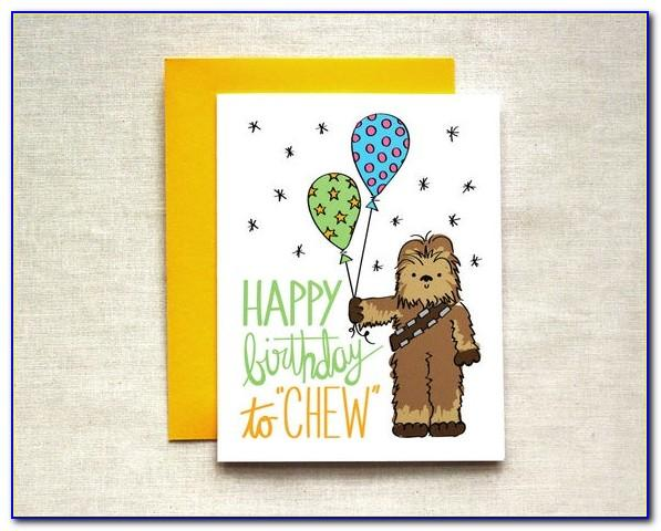 X Rated Birthday Cards