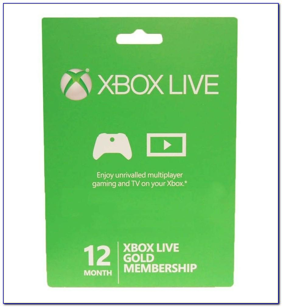 Xbox Live Card Free Codexbox Live Card Free Code