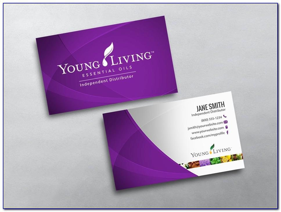 Ysl Business Card Holder