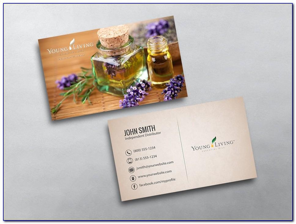 Yves Saint Laurent Business Card Holder