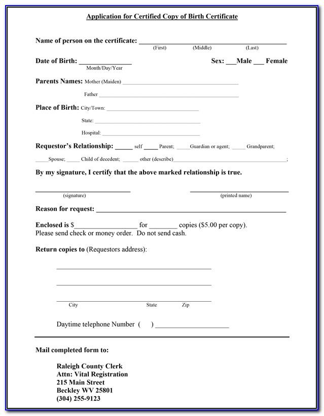 Adoption Birth Certificate Raleigh Nc