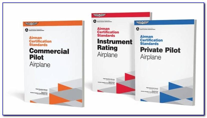 Airman Certification Standards Instrument