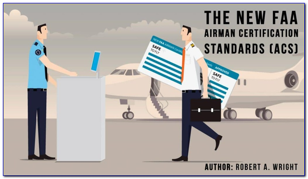 Airman Certification Standards Private Pilot Airplane