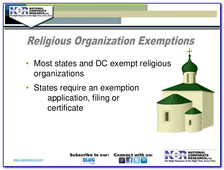 Alabama State Sales Tax Exemption Certificate