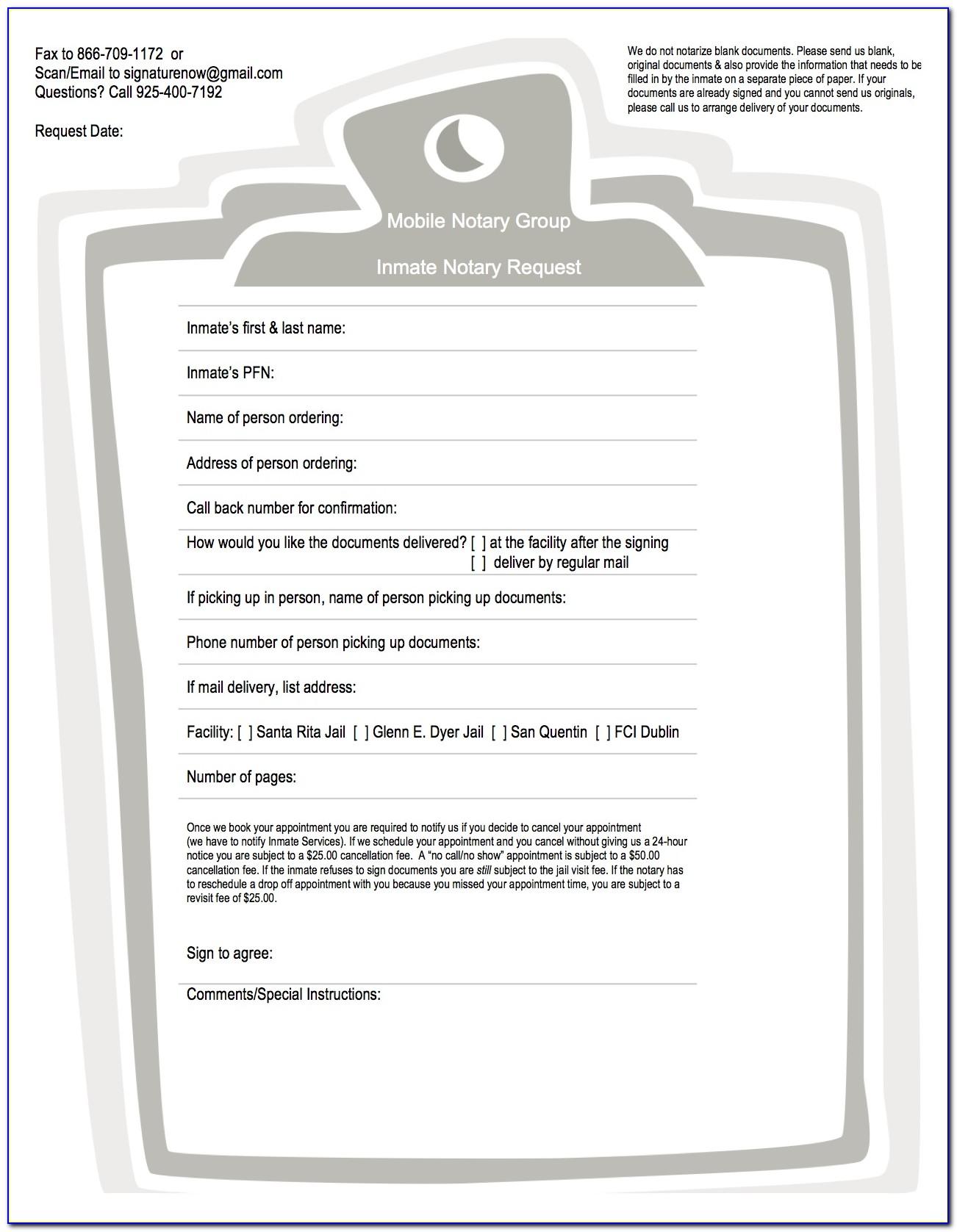 Alameda County Birth Certificate Request Form