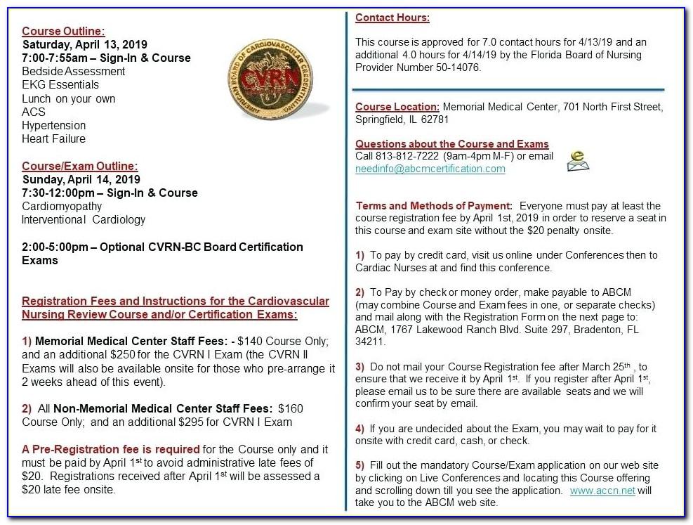 Ancc Certification Status