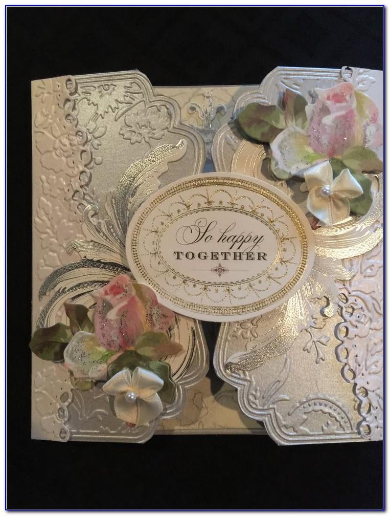Anna Griffin Wedding Cards