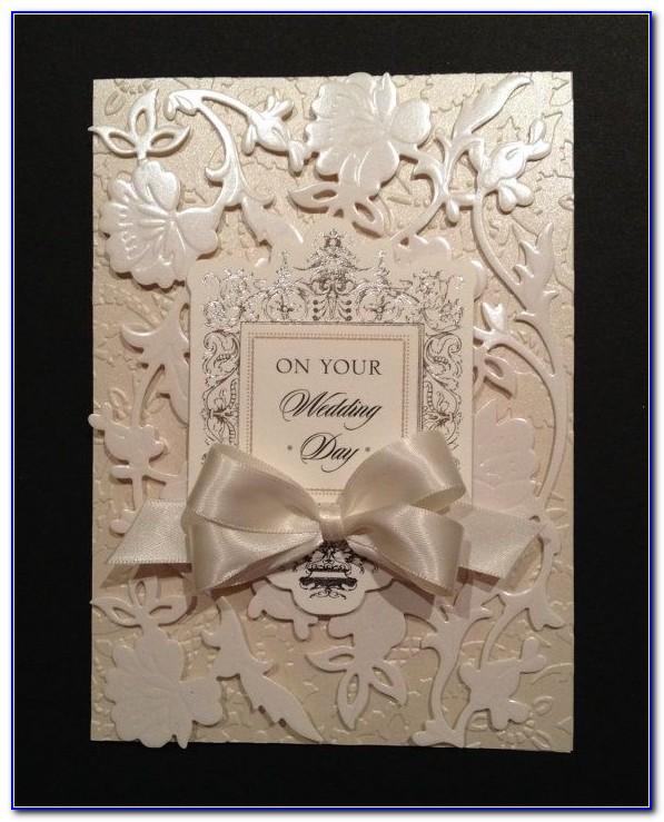 Anna Griffin Wedding Shower Invitations