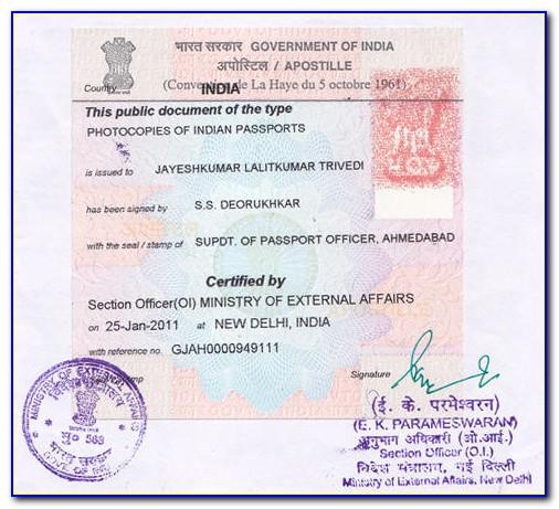 Apostille Birth Certificate Near Me