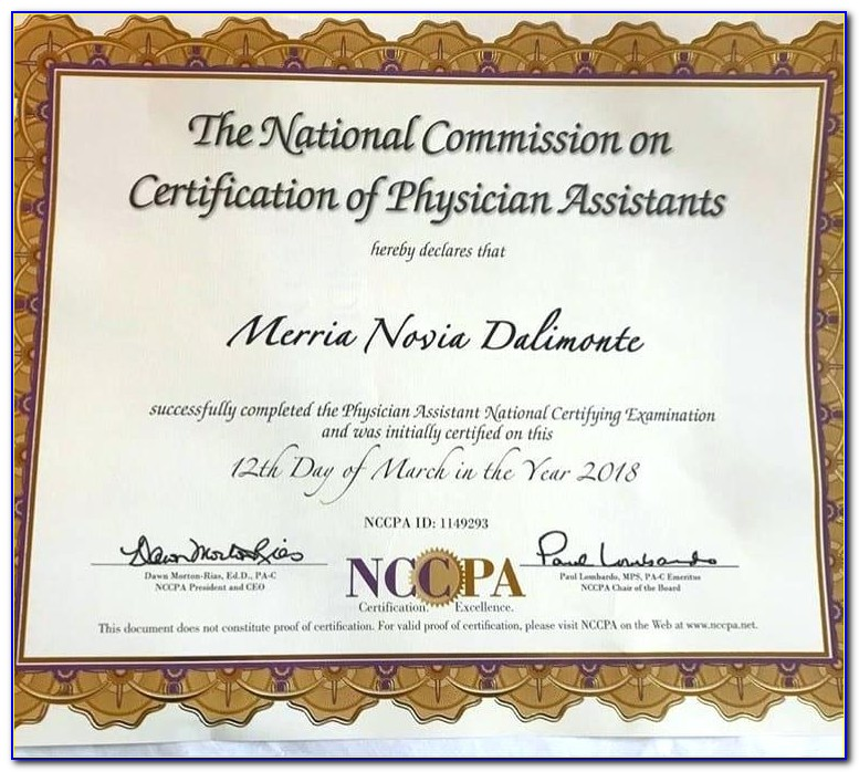 Arizona Resale Certificate Verification